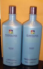 Pureology  Shampoo Conditioner 33.8 oz Liter Set Duo Antifade Complex