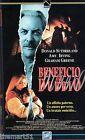 Beneficio del Dubbio (1993) VHS Fox Donald Sutherland Amy Irving Graham Greene