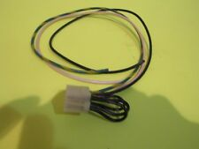 Used Adc Dryer Wire Harness Male Connector