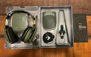 Astro Gaming HALO A50 Wireless Headset for Xbox One (2015 model) Limited Rare