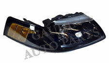 FORD OEM 01-04 Mustang-Headlight Assembly 3R3Z13008CA