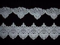 pretty edible lace for cake decoration