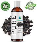 Black Cumin Seed Oil 4 oz Cold Pressed Nigella Sativa 100% Pure Virgin