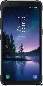 Samsung Galaxy S8 Active SM-G892A - 64GB - Gray (GSM Unlocked) Smartphone V-P Fr