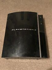 Sony Playstation 3 Console 60GB With 2 Controllers - Untested