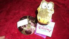 Disney Store Bean Bag Plush Jungle Book Baby Kaa