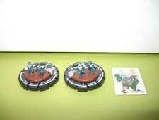 =Mechwarrior BANNSON'S RAIDERS Combat Engineers 012 2 pieces 07=