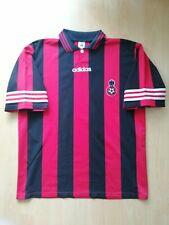 OGC Nizza Vintage Fußball Trikot 1996 1997 XL Shirt Maillot Frankreich alt selte...