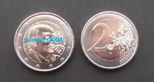 2016 2 Euro Gedenkmünzen aus Frankreich