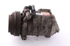 *BMW X5 Series E53 4.4i 4.6is M62 A/C Air Conditioning Compressor Pump 6909628