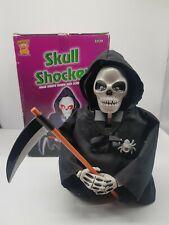 New old stock Skull Shocker novelty toy Halloween