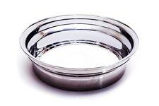 "15"" BBS RM RS 30 Bolt 5"" Aluminium Split Rim Outer Polished Wheel Deep Dish"