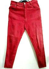 FF vintage  Highwaisted. cotton Pants