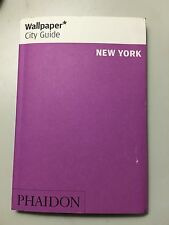 Wallpaper* City Guide New York 2014 (2013, Paperback)