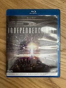 Independence Day - Edizione Rimasterizzata (2 Blu-Ray Disc)