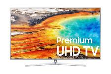 "SAMSUNG Electronics UN75MU9000 75"" Class 4K Ultra HD Smart LED TV 2017 Model"
