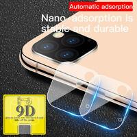 Rear Camera Lens Film Protector Tempered Glass For iPhone 11 Pro Max/11 Pro/11