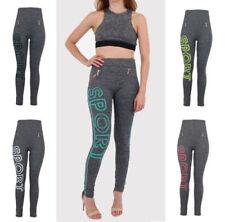 Unbranded Polyamide Regular Size Leggings for Women