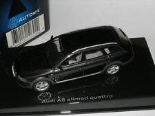 1/43 Autoart AUDI A6 Allroad quattro (grigio Lava)