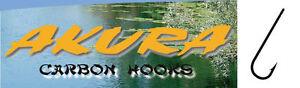 Ami da Pesca - TRABUCCO AKURA 135B - 1 bustina misura 04