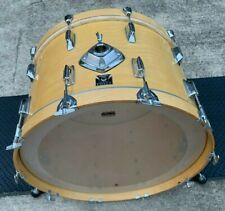 """Tama Vintage Superstar 24"""" bass drum - Super Maple - #2"""