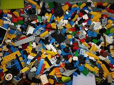 Mattoncini Lego assortiti Kg 1 Misto VARI colori e Vari Generi Vari NO figures