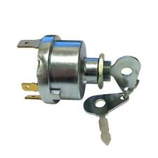 Ihs3268 3 Position Ignition Key Switch Fits International Hydro 84 354 454