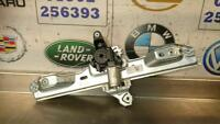 RENAULT KADJAR DRIVER OFF SIDE REAR DOOR WINDOW REGULATOR MOTOR 82700-4EA0A