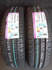 Nexen Roadian CT8 AMAZING Commercial Van Tyre  215 75 16   x 2 (pair)