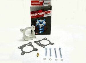 OBX Votex Power Throttle Body Spacer For 2003 To 2005 Chevy and Pontiac 2.2L