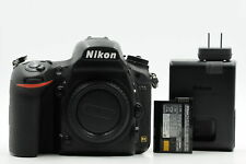 Nikon D750 24.3MP FX Digital Camera Body #415