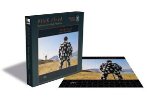 DELICATE SOUND OF THUNDER (500 PIECE JIGSAW PUZZLE)by PINK FLOYD RSAW130PZ