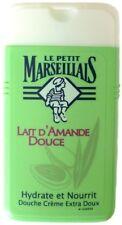 Le Petit Marseillais Gel Douche avec Lait D'Amande 400 Ml en France