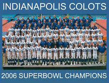 Indianapolis Colts Nfl Photos For Sale Ebay