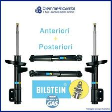 Set 4 Shock Absorbers Front+Rear BILSTEIN Smart Fortwo (453) - 2014- >