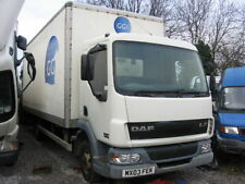 DAF Box LF Commercial Lorries & Trucks