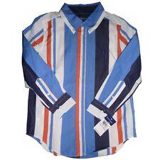 Gestreifte Ralph Lauren Jungen-T-Shirts, - Polos & -Hemden für die Freizeit