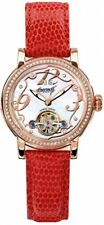 Ingersoll 1892 // IN5005 RGRD Ladies Red Concord Watch - Limited Edition