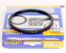 Dorr Series 7 Adapter Ring 55mm