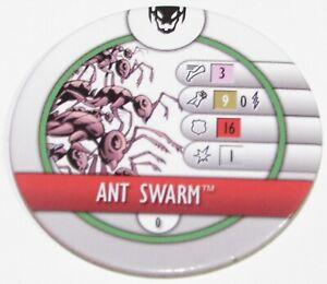 Ant-SWARM bystander token Ant-Man box set Marvel HeroClix Legacy of Hank Pym