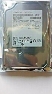 """250 GB SATA Hitachi HDS721025CLA682 Internal 6gb/S 7200RPM 3.5 """" Hard Drive New"""
