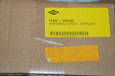 ITHO 545-2550 BRENNER KOMPLETT  BRANDERAUTOMAAT COMPLEET KLIMAX II NEU