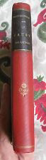 1883 Le Faust de Goethe Marc-Monnier poèsie Romantisme allemand bibliophilie