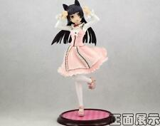 22cm Kawaii Anime My Sister Can Not Be So Cute Cos Black Cat Figure Toy No Box