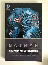 75 Years of Batman - The Dark Knight Returns (From Box Set) Paperback DC Comics