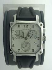 Hamilton Lloyd Chrono Men's Quartz Watch H19412753