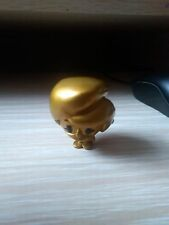 MOSHI MONSTER SERIES 4 SPECIAL GOLD BOBBY SINGSONG  FIGURE.