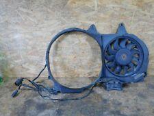 Elektrolüfter Kühlerlüfter Lüftermotor 8E0121205T AUDI A4 AVANT (8E5, B6) 2.5TDI