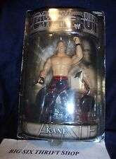 JAKKS PACIFIC RUTHLESS AGGRESSION NO WAY OUT SERIES 28 KANE ACTION FIGURE WWE