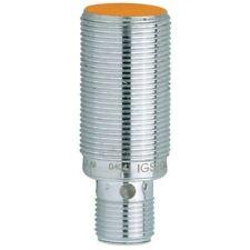 IFM IGS200 Inductive Proximity Sensor 8mm Flush 2-Wire NO